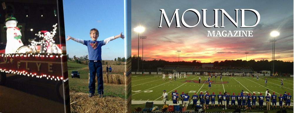 Mound Magazine